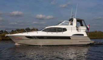 Моторная яхта Haines 400 Aft Cabin для продажи