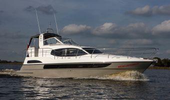 Motoryacht Haines 400 Continental zu verkaufen