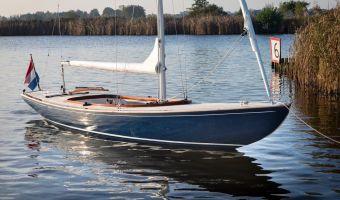 Классическая яхта Focus 800 Ds Focus 800 Ds для продажи