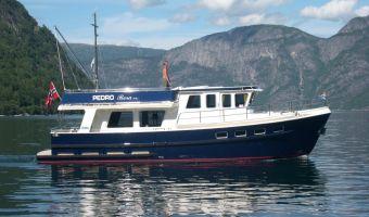 Motoryacht Pedro Bora 43 in vendita