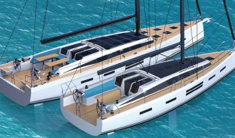 Sailing Yacht Delphia 43 for sale