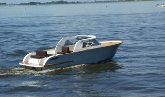 Speedboat and sport cruiser K 24 - New for sale