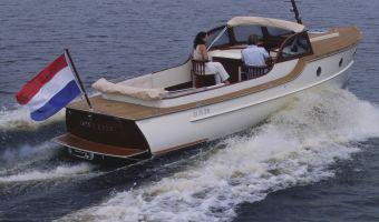 Motoryacht Rapsody 29 Ft. Oc-ff Classic - New zu verkaufen