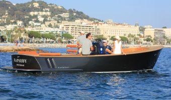 Speedboat und Cruiser Rapsody Tender - New zu verkaufen