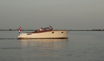 Motor Yacht Rapsody R 32 - New for sale