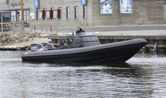 RIB et bateau gonflable Roughneck 1010 Outboard - New à vendre