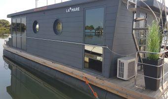 Motorjacht La Mare Houseboats Apartboat Xl de vânzare