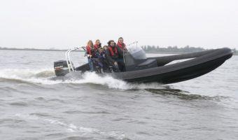 RIB et bateau gonflable Roughneck 808 Vfi Leisure - New à vendre
