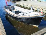 Prins Van Oranje 700 Black Edition - New, Sloep Prins Van Oranje 700 Black Edition - New for sale by Nieuwbouw