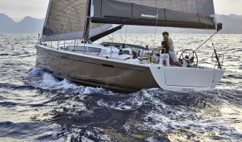 Sailing Yacht Dehler 46 for sale