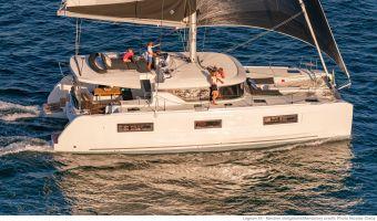 Catamarano a vela Lagoon 46 New in vendita