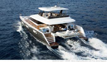 Catamarano a motore Lagoon 630 My in vendita
