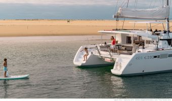Catamarano a vela Lagoon 450 S in vendita
