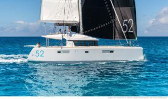 Catamarano a vela Lagoon 52 F in vendita
