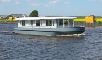 Houseboat Pedro Liberty 1250 for sale