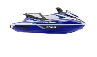 Jetskis en waterscooters Yamaha Gp1800 eladó