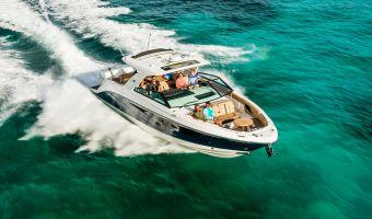 Speed- en sportboten Sea Ray Slx 400 Outboard eladó