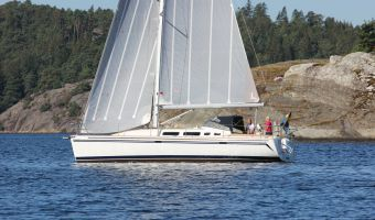 Sailing Yacht Cr Yachts 370 for sale