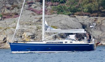 Sailing Yacht Cr Yachts 410 for sale