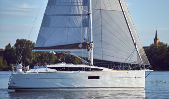 Sailing Yacht Jeanneau Sun Odyssey 319 for sale