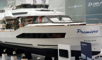 Motor Yacht Delphia Bluescape 1200 Flybridge for sale