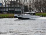 XO Boats XO 270 Front Cabin OB, Быстроходный катер и спорт-крейсер XO Boats XO 270 Front Cabin OB для продажи Nieuwbouw