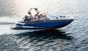 Speedbåd og sport cruiser  Scarab Performance 255 Id til salg