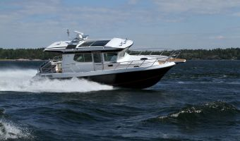 Motor Yacht Nord Star 36 Patrol for sale