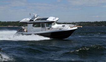 Motoryacht Nord Star 36 Patrol till försäljning