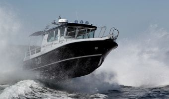 Motor Yacht Nord Star 28 Patrol for sale
