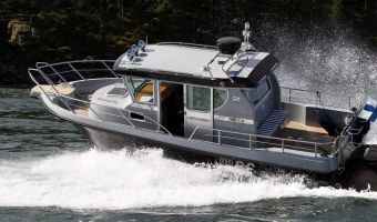 Motor Yacht Nord Star 26 Patrol for sale