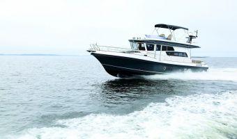 Motoryacht Nord Star 49 Scy till försäljning