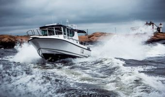 Motor Yacht Nord Star 30 Patrol for sale