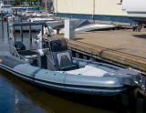 Conrad Pischel RIB-Line 6.8 Premium GTO, RIB und Schlauchboot Conrad Pischel RIB-Line 6.8 Premium GTO Zu verkaufen durch Nieuwbouw