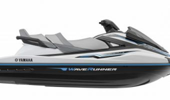 Jetskis en waterscooters Yamaha Waterscooters Recreation Vx Cruiser eladó