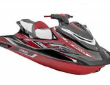 Yamaha Waterscooters Sport GP1800R Black-Red, Jetskis en waterscooters Yamaha Waterscooters Sport GP1800R Black-Red hirdető:  Nieuwbouw