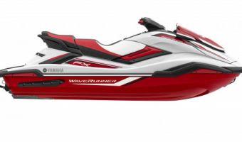 Jetskis en waterscooters Yamaha Waterscooters Performance Fx Svho eladó