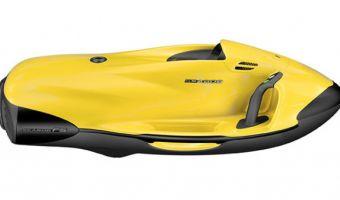 Jetskis en waterscooters Seabob Electric Jet F5 eladó