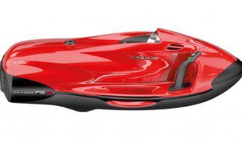 Jet-Ski und Wassermotorräder Seabob Electric Jet F5 S zu verkaufen