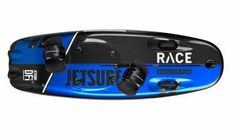 Jet ski och vatten scooter Jetsurf Motorized Sufboard Race Dfi till försäljning