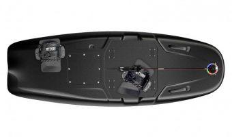 Jet-Ski und Wassermotorräder Jetsurf Motorized Sufboard Electric zu verkaufen