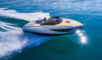 Hastighetsbåt och sportkryssare  Nerea Ny24 till försäljning