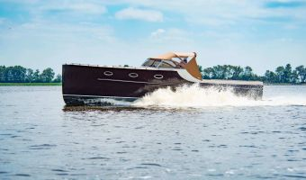Motor Yacht Timeless 34 for sale