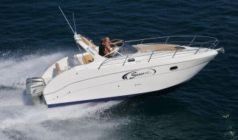 Моторная яхта Saver 280 Cabin для продажи