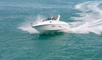 Motor Yacht Saver 690 Cabin til salg
