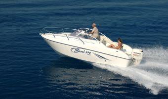 Motor Yacht Saver 590 Cabin til salg