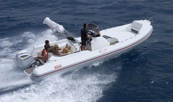 Резиновая и надувная лодка Saver 820 Mg для продажи