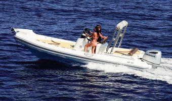 Резиновая и надувная лодка Saver 710 Mg для продажи