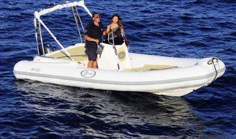 Резиновая и надувная лодка Saver 580 Mg для продажи