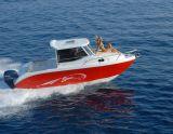 Saver 21 Manta Fisher, RIB og oppustelige både  Saver 21 Manta Fisher til salg af  Nieuwbouw